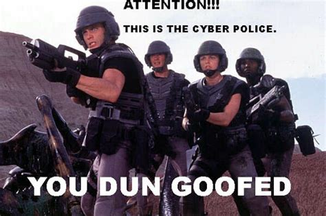 Cyber Police Meme - mark hunt has an advice for keyboard warriors mma