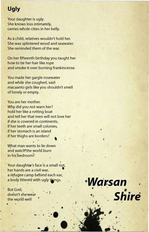 poems about bedrooms 1000 images about warsan shire on pinterest warsaw dr