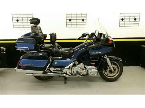 1986 Suzuki Cavalcade by 1400 Cavalcade Motorcycles For Sale