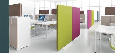 cloison anti bruit bureau accessoires de bureau cloisons et s 233 parations mobilier