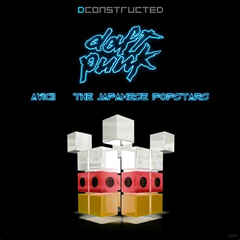 daft punk famous songs daft punk in dconstructed by disney daft punk