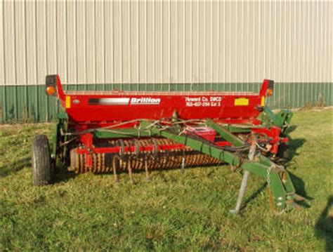 Pasture Planter by Warm Season Grass Seeders For Sale