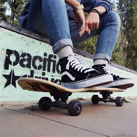 Vans Skateboarding 25 best ideas about skateboard fashion on