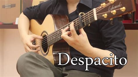 despacito cover guitar despacito luis fonsi ft justin bieber quot acoustic guitar
