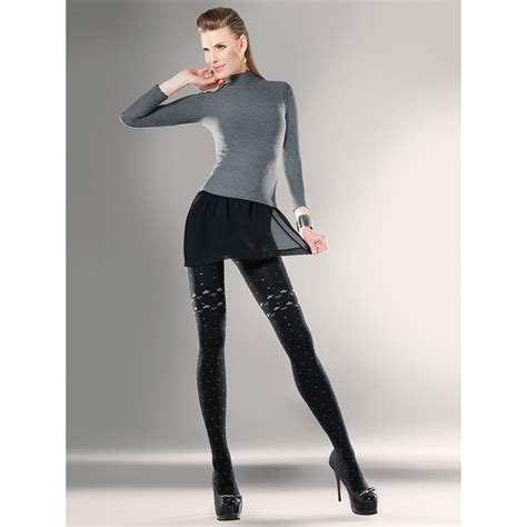 patterned ballet tights gabriella dana patterned cotton opaque tights at tights