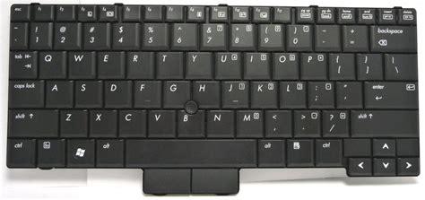 Keyboard Hp Elitebook 2530p Hp Elitebook 2530p Laptop Replacement