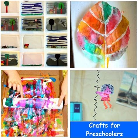 crafts for ages 10 12 4 year olds 4 years and year on