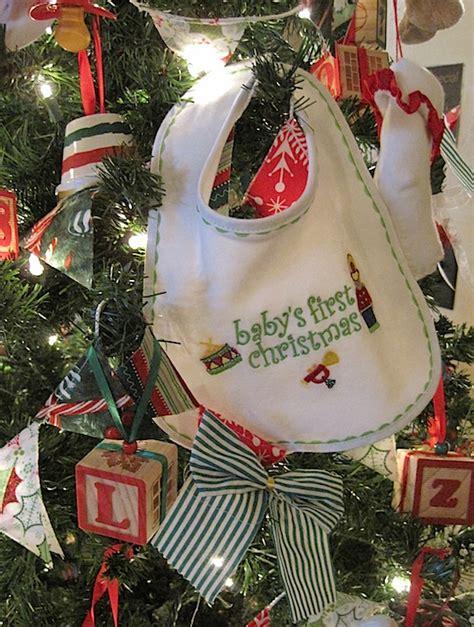 baby themed christmas tree crosley festival of trees 2011
