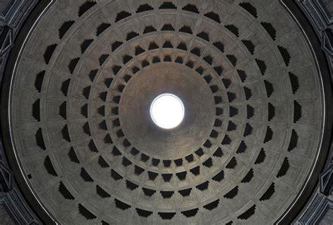 volta a cupola vi racconto il pantheon didatticarte