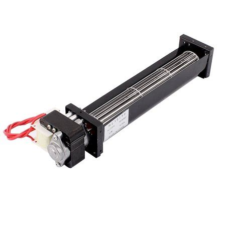 cross flow cooling fan ac 220v 0 1a 2700rpm cross flow cooling fan heat exchanger