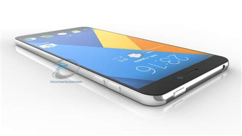c1 nokia android phone 2016 nokia c1 android phone gets fresh 3d renders concept phones