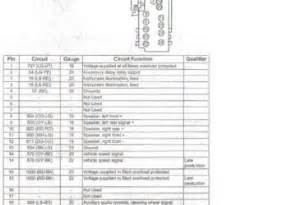 2006 f150 wiring diagram wedocable