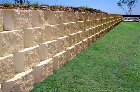 Australian Retaining Walls Windsor Keystone Garden Garden Retaining Wall Systems
