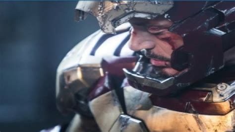 avengers endgame iron man death scene youtube