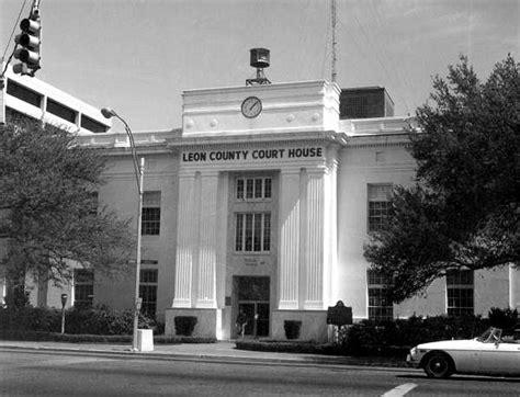 leon county court house leon county court house 1976 tallahassee