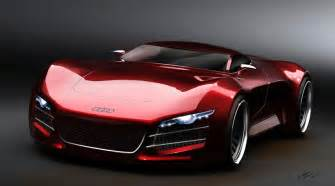 audi sport car most expensive auto car