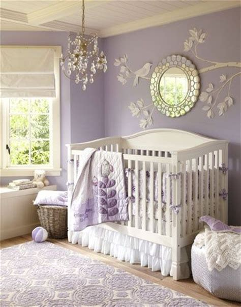 1000 ideas about lavender baby nurseries on purple baby babies nursery and white