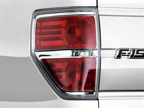 2011 ford f150 tail light image 2012 ford f 150 2wd supercrew 145 quot xlt tail light