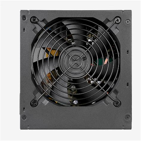Kitchen Fan Noise Level Thermaltake Global Tr2 Challenger 600w Ps Trc 0600npcw 1