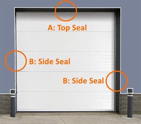 up and garage door seals 91 door brush seal side brush seal roll up door