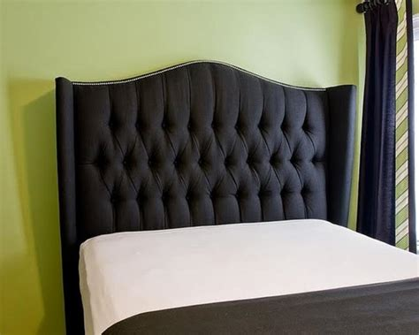 black tufted headboards black tufted headboard care modern house design