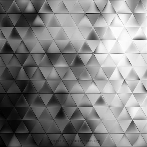 vector background pattern gray grey triangle pattern background www pixshark com
