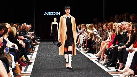 wk berlin berlin fashion week 2017 marc cains neue kollektion