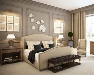 master bedroom wall paris grey accent wall