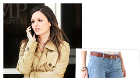 Buy This Look Bilsons Capelet by Hart Of Dixie Where To Buy Bilson S 70s Inspired