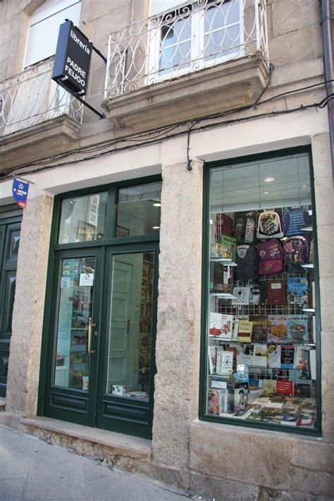 libreria centro librer 237 a padre feij 243 o centro comercial aberto ourense centro