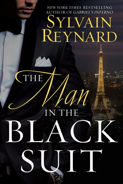 the in the black suit books the in the black suit sylvain reynard
