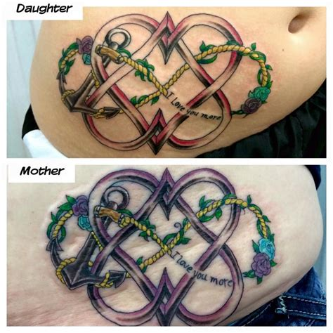 mother daughter tattoos ideas 66 amazing designs to revive the