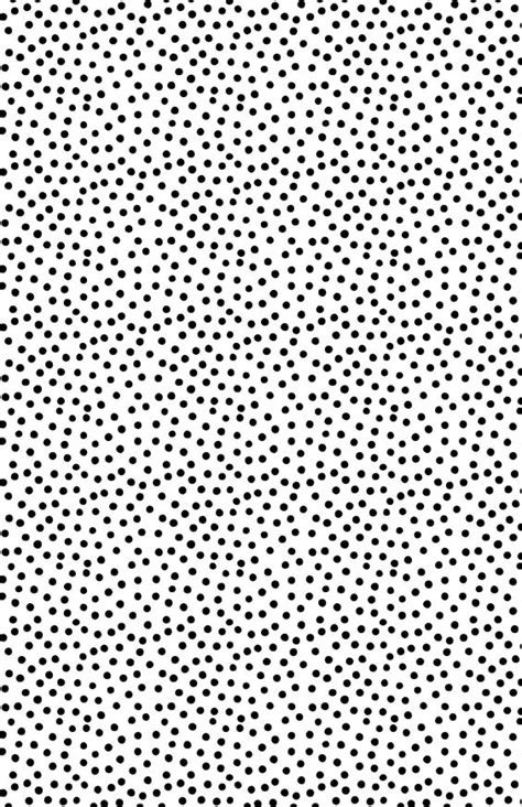 pattern dot black polka dots black dots and paper on pinterest