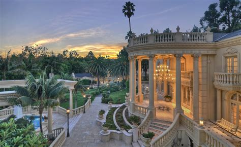 Bel Air Houses by Bel Air Beverly Real Estate Luxury Homes Realtor