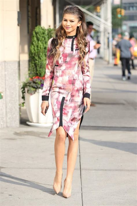 Zendaya Wardrobe wardrobe query zendaya s fox news romeo hunte josephine