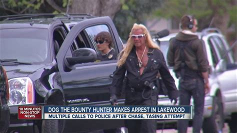 dog the bounty hunter colorado house dog the bounty hunter in lakewood chase youtube