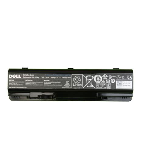 Baterai Laptop Dell Vostro 1014 Original dell vostro 1015 1210 1014 a840 a860 inspiron 1410 original laptop battery with model f287h