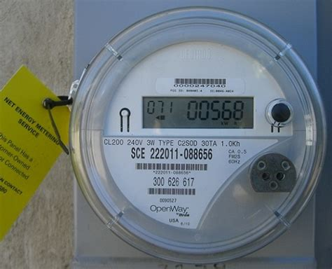 net like why net metering is crucial for solar energy in california