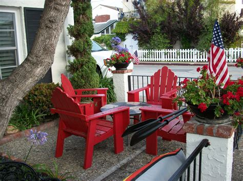 decoration patio outdoor decorating ideas for the 4th of july porch