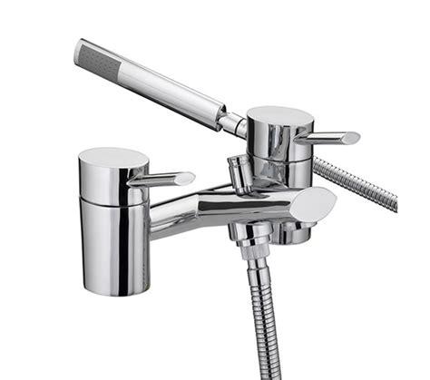 bristan bath shower mixer taps bristan oval bath shower mixer tap