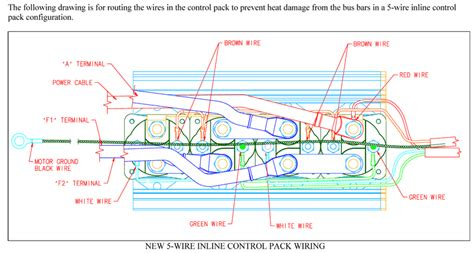 warn winch xd9000i wiring diagram images