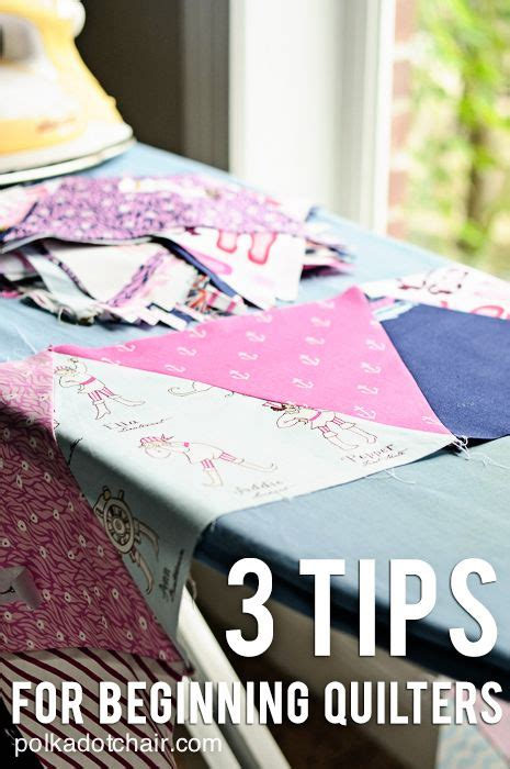 to quilting and chang e 3 on