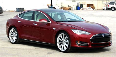 Tesla Cheap Model New Cars For 2012 Debuting On The Usa Streets Autopten