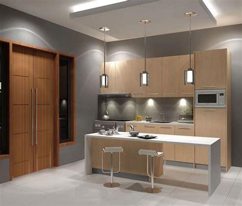 desain interior desain design dapur minimalis 20