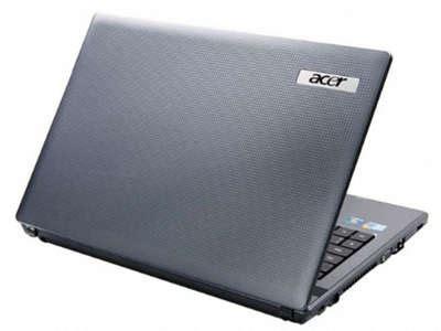 Laptop Acer Tipe Aspire 4739 harga acer aspire 4739 murah terbaru dan spesifikasi
