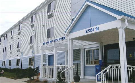 virginia beach section 8 waiting list william watters house apartments amurcon realty company