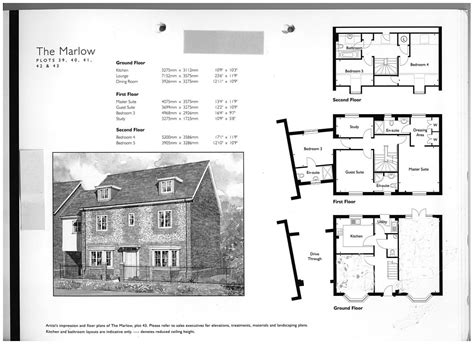 charles church house designs charles church house plans home design and style