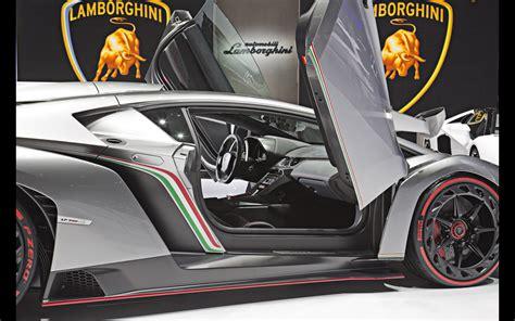 Interior Lamborghini Veneno 2013 Lamborghini Veneno Supercar Supercars Interior Wheel