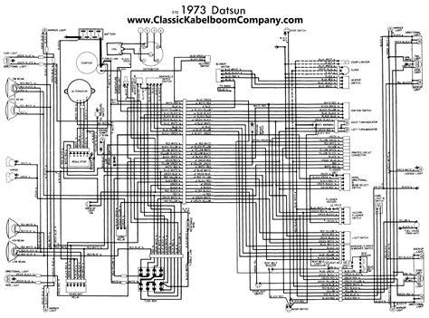 wiring diagram nissan bluebird 28 images nissan