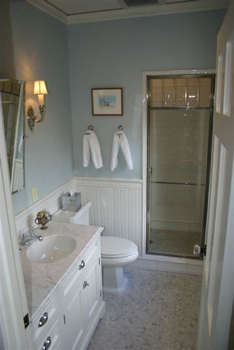 blue bathroom walls 73 best bathroom designs images on pinterest home decor